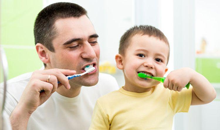 Clínica dental en Alcorcón y Móstoles - Clínica Stoma - Consejos para los dientes de los niños