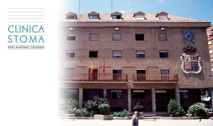 Dentista en Alcorcón y Móstoles - Clínica Stoma - Dentista de confianza en Móstoles