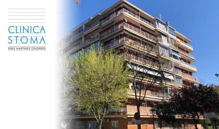Dentista en Alcorcón y Móstoles - Clínica Stoma - Dentista en Estoril !! de Móstoles