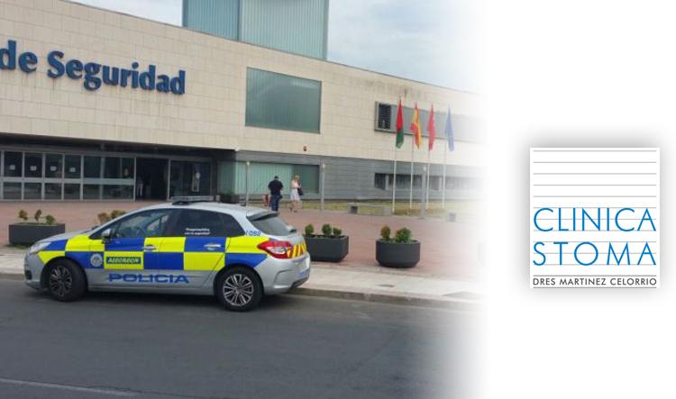 Implantes dentales en Móstoles y Alcorcón - Clínica Stoma - Acuerdos con la policía de Alcorcón