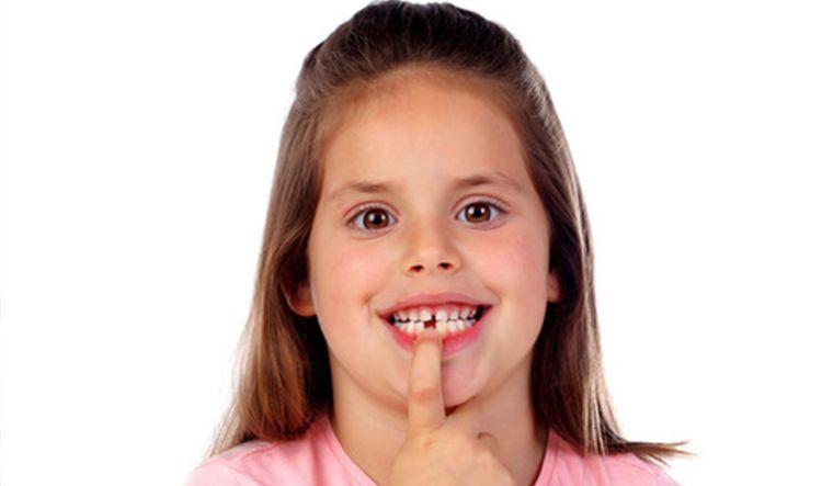 Dentista en Alcorcón y Móstoles - Clínica Stoma - Dientes fracturados en niños