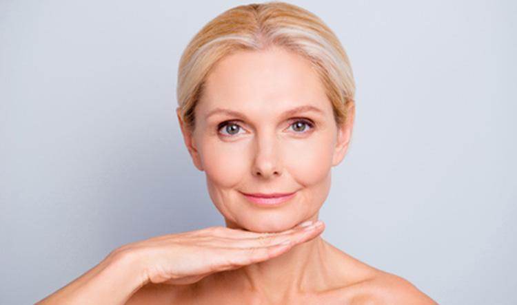 Dentista en Alcorcón y Móstoles - Clínica Stoma - Tratamiento con PRP facial