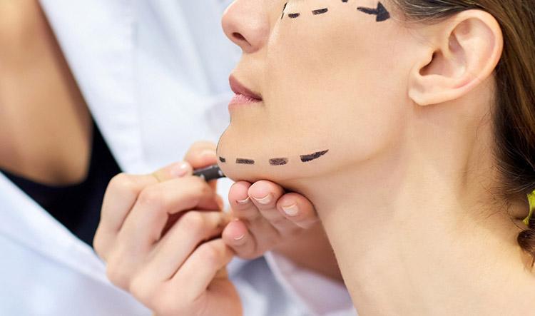 Dentista en Alcorcón y Móstoles - Clínica Stoma - Hilos tensores y lifting