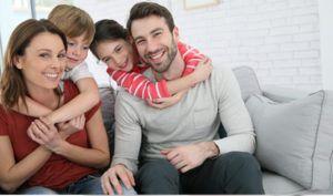 Dentista en Alcorcón y Móstoles - Clínica Stoma - Ortodoncia para padres