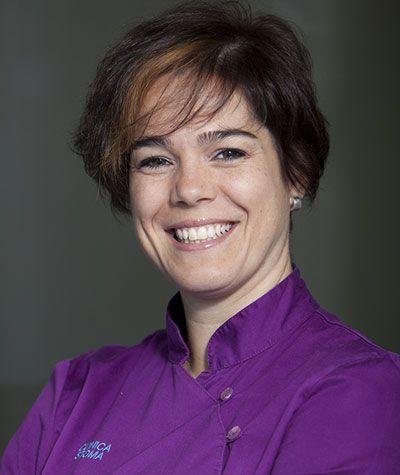 Imagen de Lara Arellano - Clínica dental Stoma en Móstoles y Alcorcón