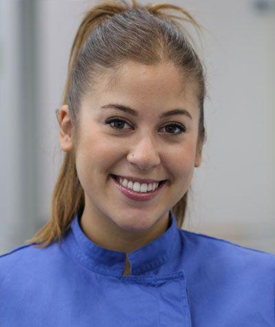 Imagen de Lorena Ávila - Clínica dental Stoma en Móstoles y Alcorcón