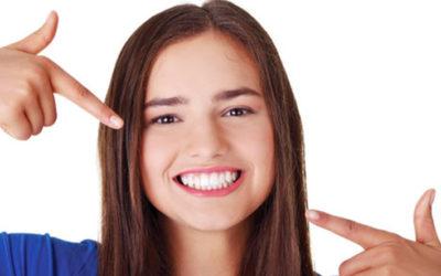 Invisalign para los adolescentes