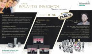 Dentista en Alcorcón y Móstoles - Clínica Stoma - Implantes inmediatos