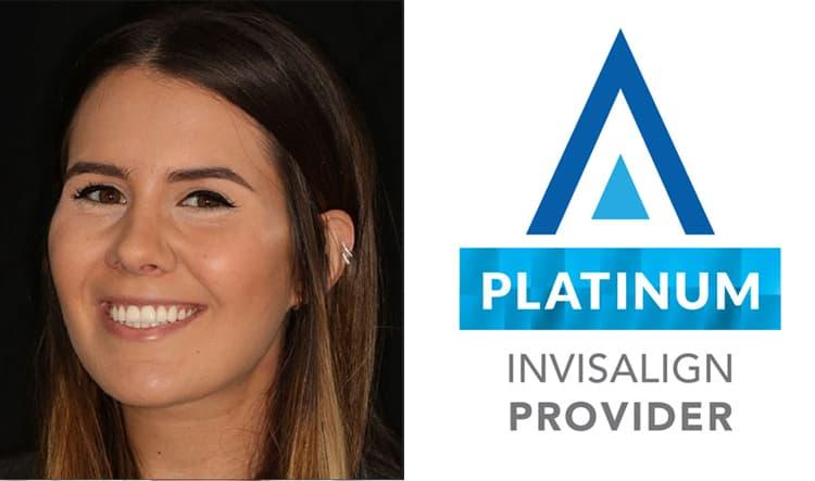 Dentista en Alcorcón y Móstoles - Clínica Stoma - Somos Invisalign platinum provider