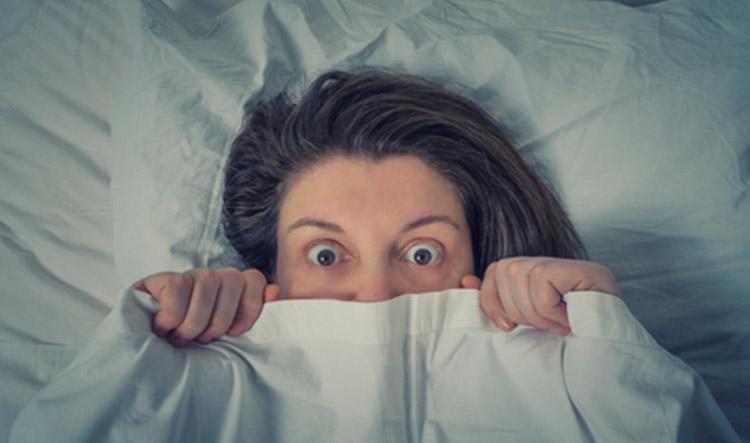 Dentista en Alcorcón y Móstoles - Clínica Stoma - Significado sueño perder los dientes