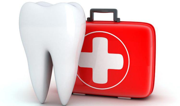 Dentista en Alcorcón y Móstoles - Clínica Stoma - Urgencias dentales