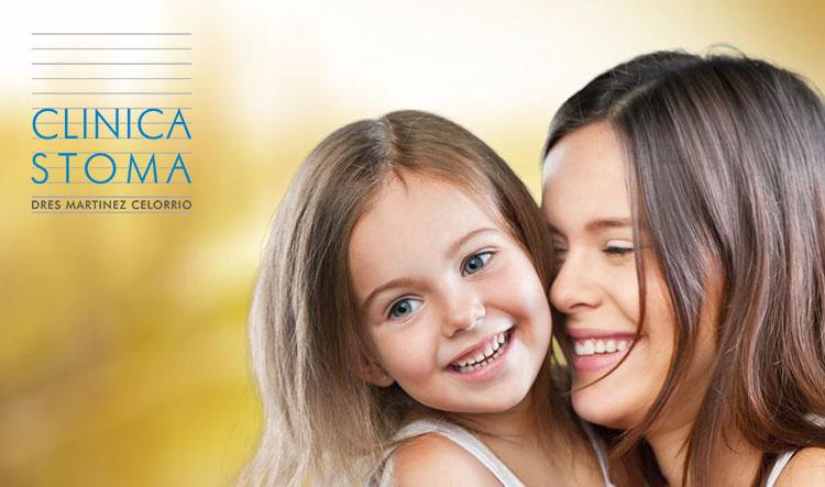Dentista en Alcorcón y Móstoles - Clínica Stoma - La seguridad de Clínica Stoma