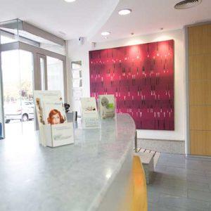 Clínica dental en Móstoles y en Alcorcón - Stoma - banner home Móstoles