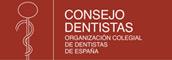 Implantes dentales en Alcorcón y Móstoles - Clínica Stoma - Logo Consejo dentistas