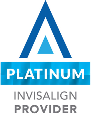 Dentista en Alcorcón y Móstoles - Clínica Stoma - Logo Invisalign provider