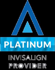 Dentista en Alcorcón y Móstoles - Clínica Stoma - Logo Invisalign provider png widget footer